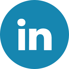 LinkedIn Sticker Icon