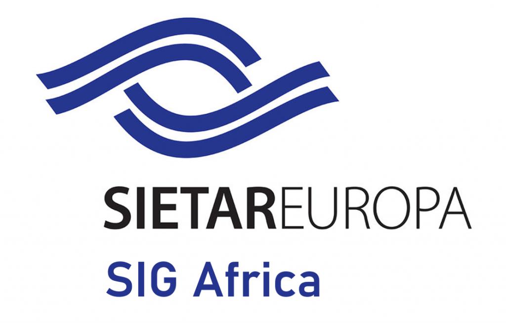 Visit Africa SIG website